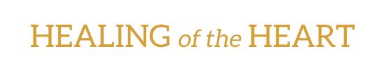 Healing of the Heart Logo